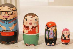 Eircom Russian Dolls