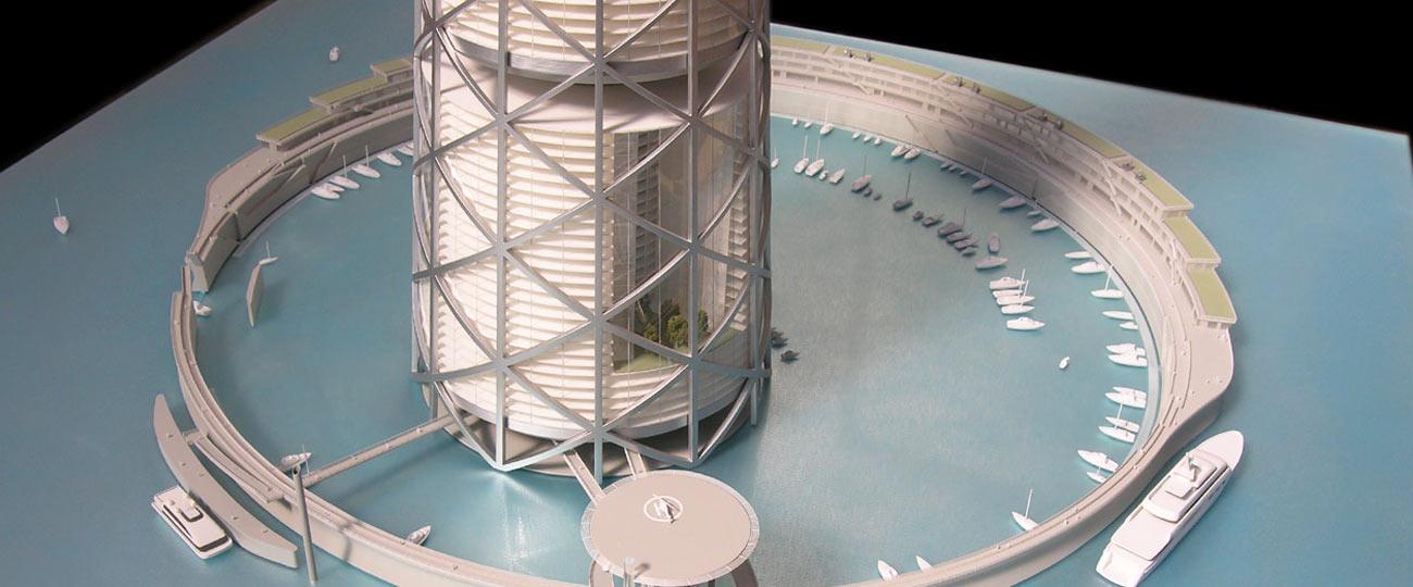 Millennium Tower V