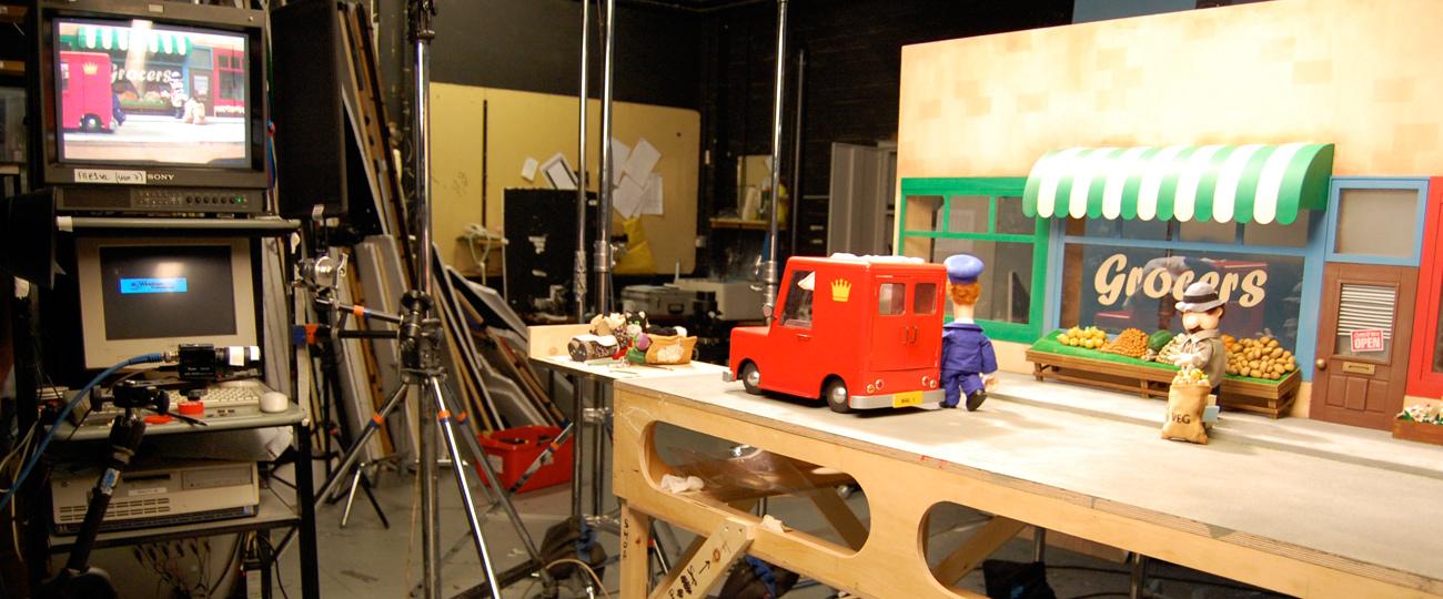 Ppatv Model Makers Bristol Amalgam Model Making