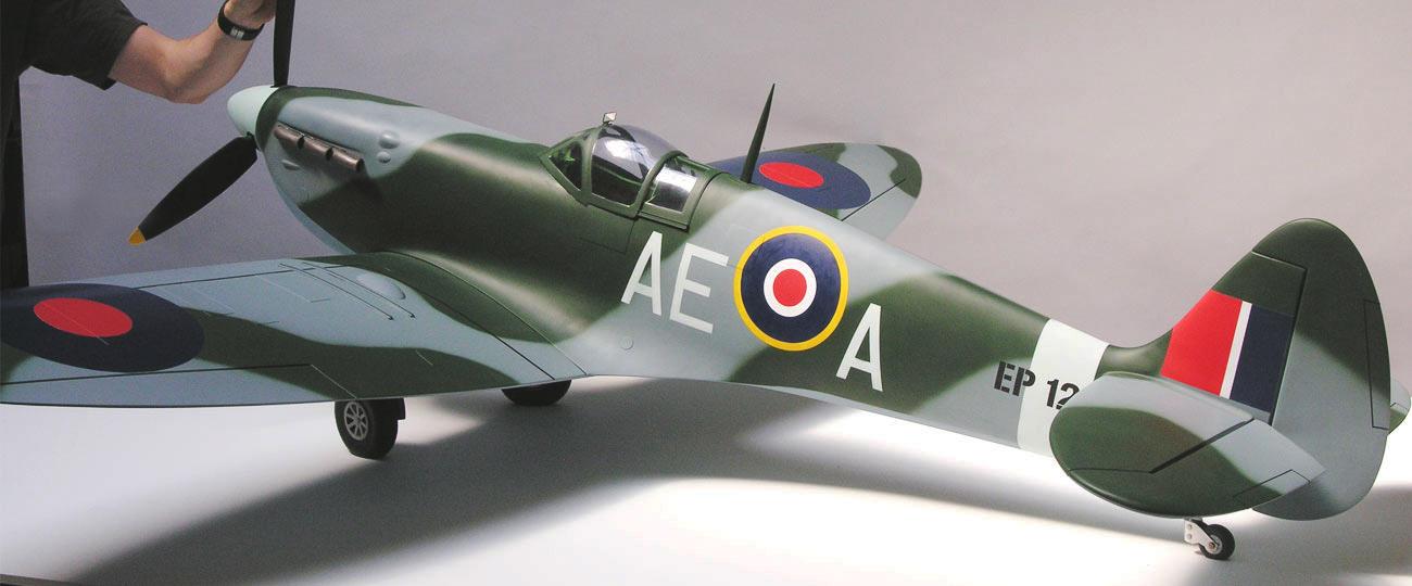 Spitfire Model Model Makers Bristol Amalgam Model Making