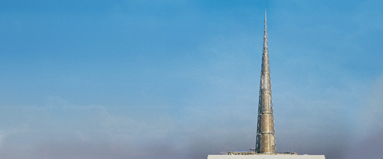 Millennium-tower-A