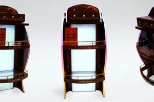 Courvoisier Point Of Sale