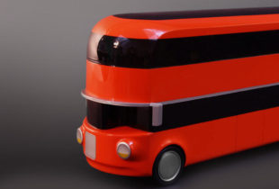 Routemaster Concept