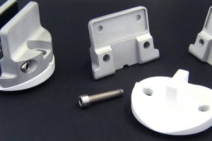 Glass Screen Clamps