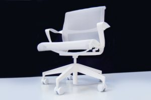 1/4 Scale Setu Chair