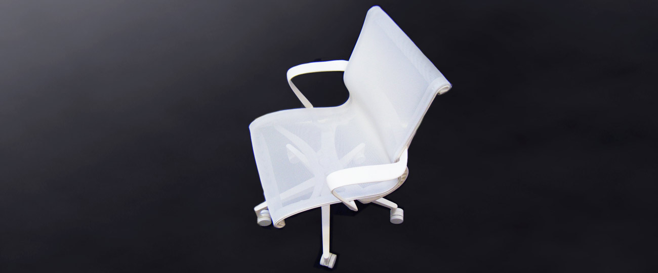 Additive Manufacture Setu Chair