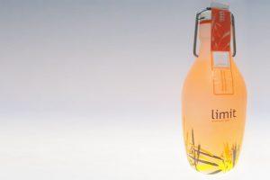 Limit Concept Bottle Design Prototype