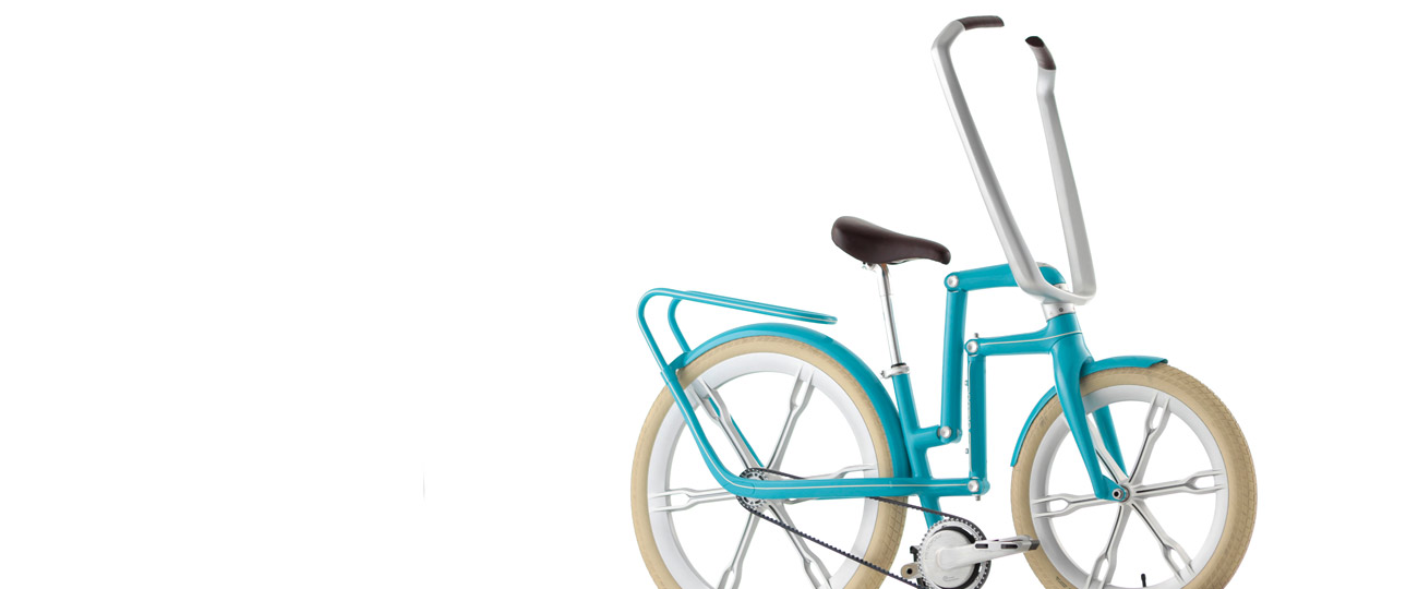 Amalgam-Schwinn-Bike-III