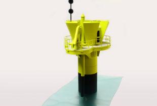 Seagen Tidal Turbine