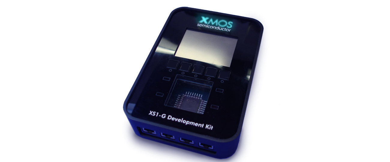 XDK Development Kit Enclosure