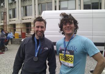 Bristol Half-Marathon