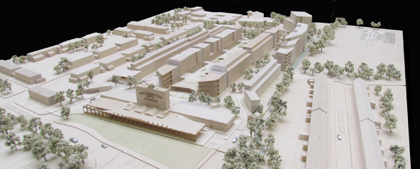Conran & Partners Win Planning Permission For Walthamstow Greyhound Stadium Development