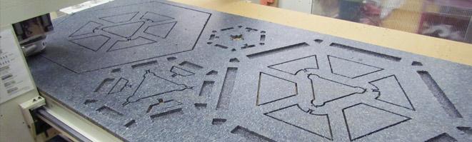 CNC-Sheet