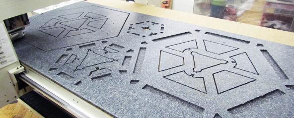 CNC Sheet