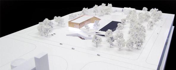 3BD Architecture