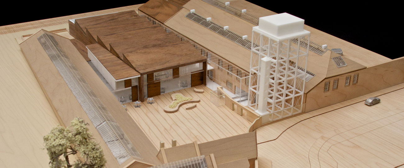 Competition Model For BAM Construction