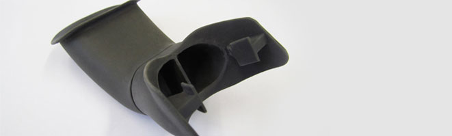 Prototype Plastic Moulding: Vacuum Casting And 3D Printing