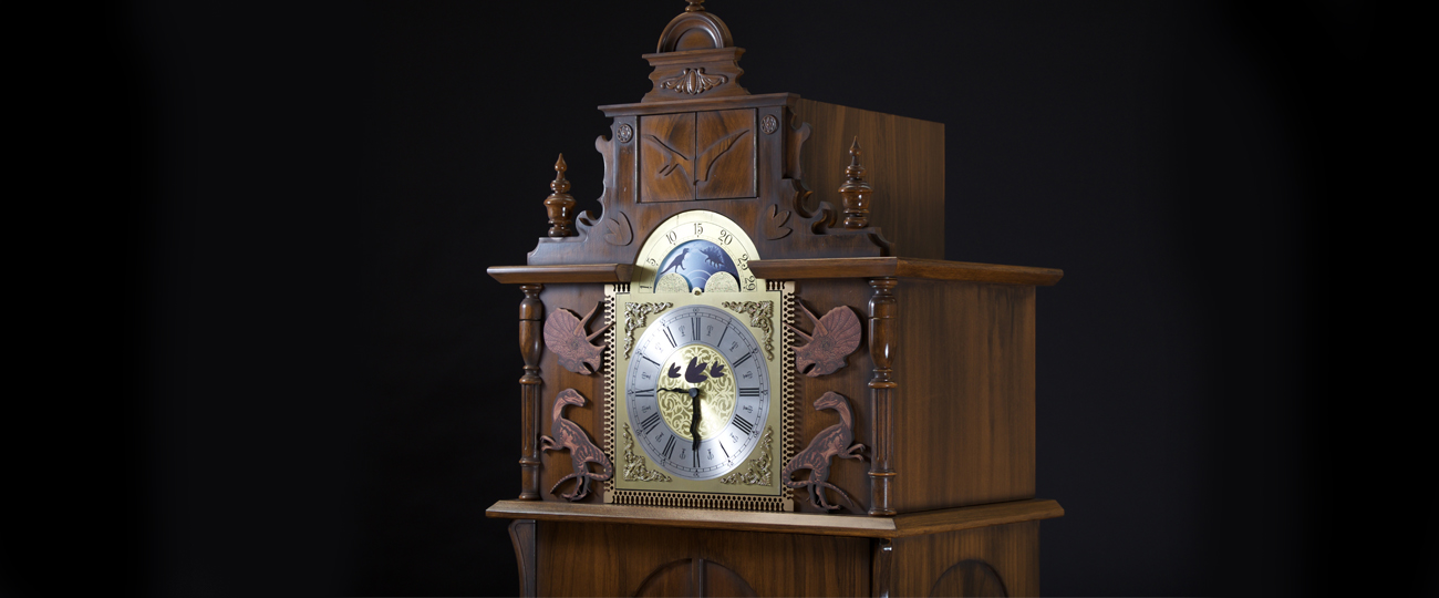 Andy's Dinosaur Adventures Prop 'Dino Clock'
