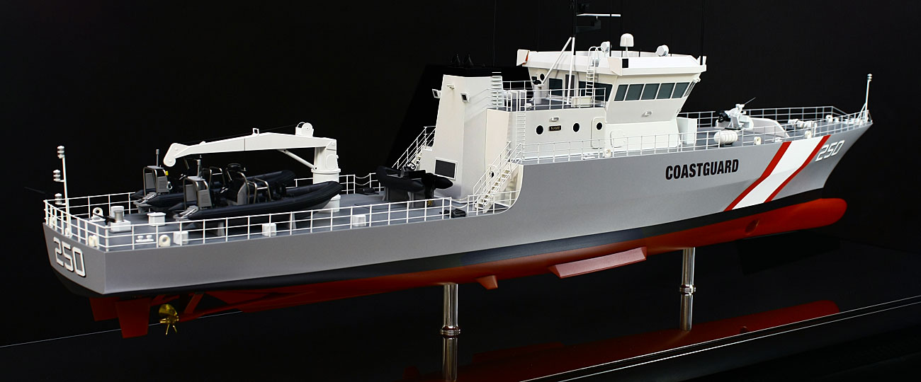 Rolls Royce Coastguard 2 Model Makers Bristol Amalgam