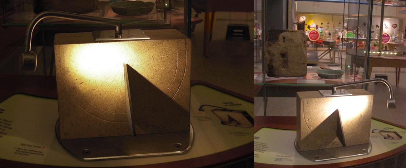 Bristol-Museum-Sundial