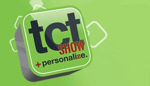 TCT Show 2013
