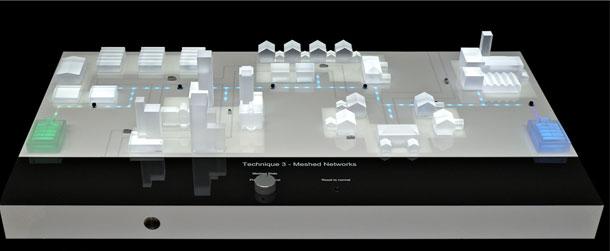 Energy Display Model