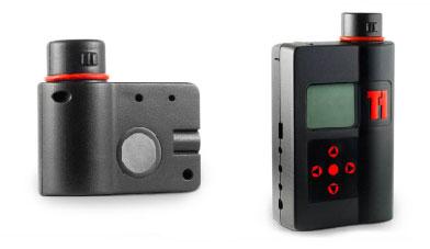 Triggertrap Redsnap Vacuum Cast Prototype