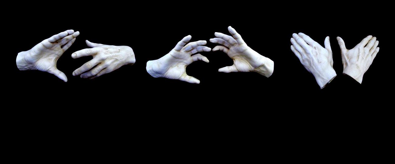 Cast Hands Stopframe Propr