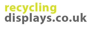 Recycling Displays Website Launch