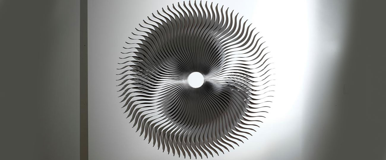 David Harber Turbine Artwork