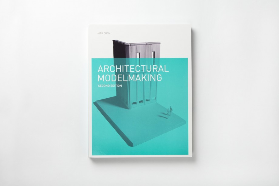 Architectural Modelmaking Book Features Amalgam Modelmaking's Work