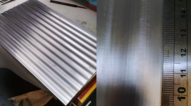 CNC aluminium Bristol