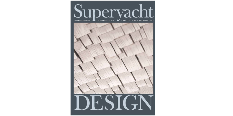 Super Models In Superyacht Design Magazine