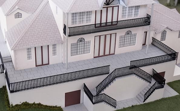 3DPrintingArchitecturalModels Model Makers Bristol Amalgam