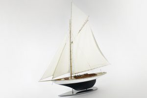 TERN 1/12th Scale Yacht Model