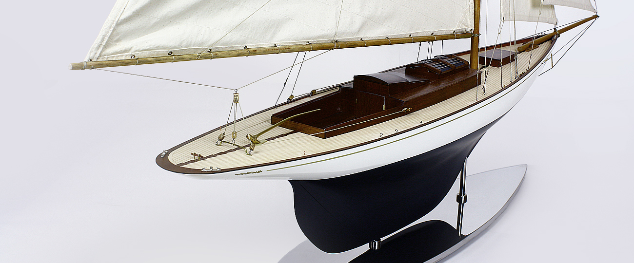 Yacht Modelmakers UK