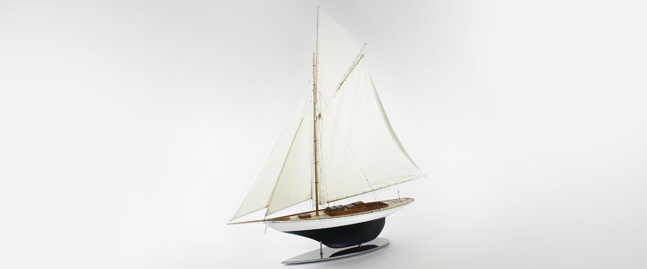 Yacht-Modelmakers