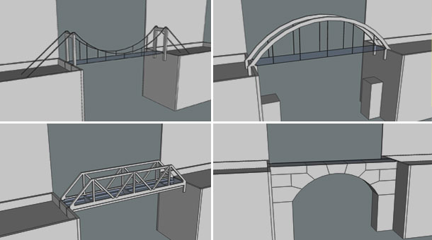 Bridge-Interactive-Models