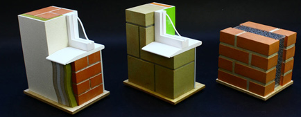 Wall-Insulation-Models