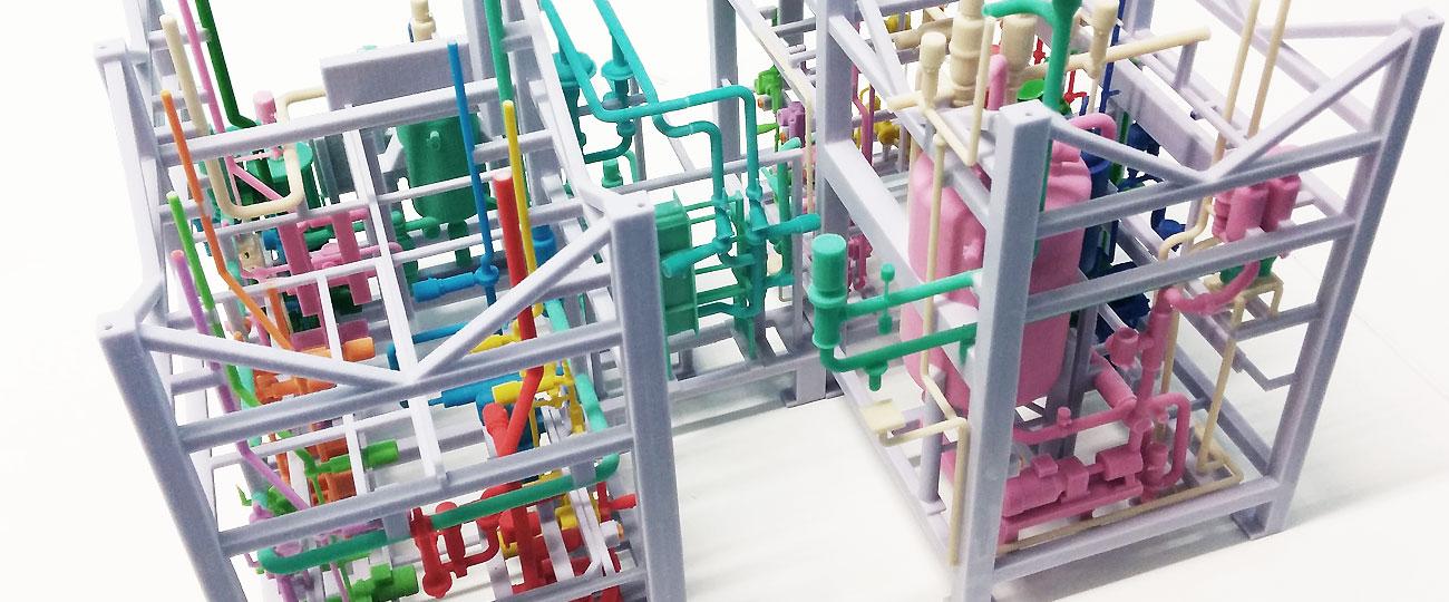 3D-printed-display-model