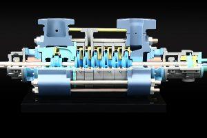 SPX Flow Technology FT Section Model