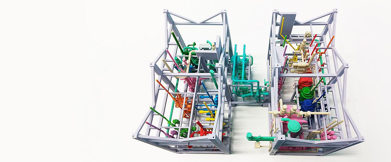 Industrial-display-model-3D-printing