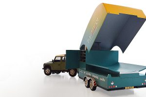 BRE Group 'Trailblazer' Proof Of Concept Model