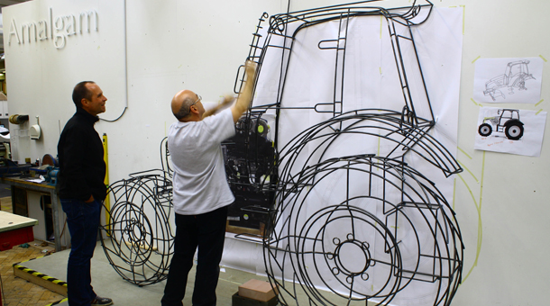 exhibition-design-wireframe-tractor