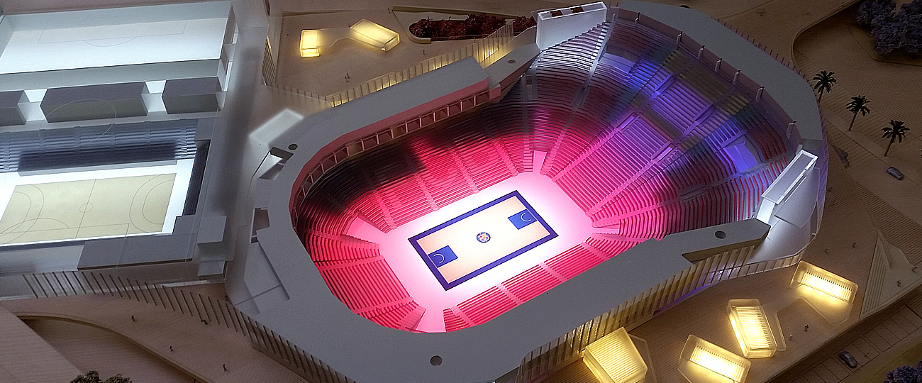 Barcelona-Sports-Arena-Dynamic-Lighting
