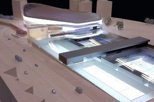 Barcelona Sports Arena