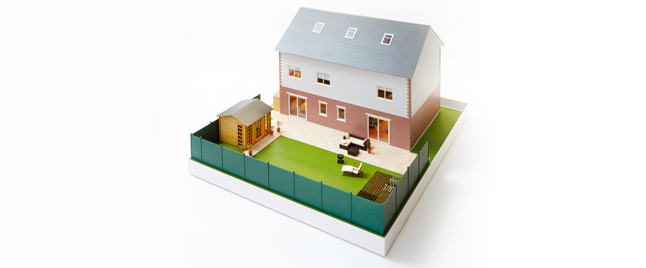 Homebase Dolls Home 4
