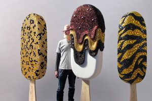 Magnum Luxury Branding Models And Display Pieces