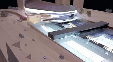Amalgam architectural models