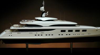 Amalgam boat design models